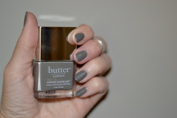 """butter london polish """"over the moon"""""""