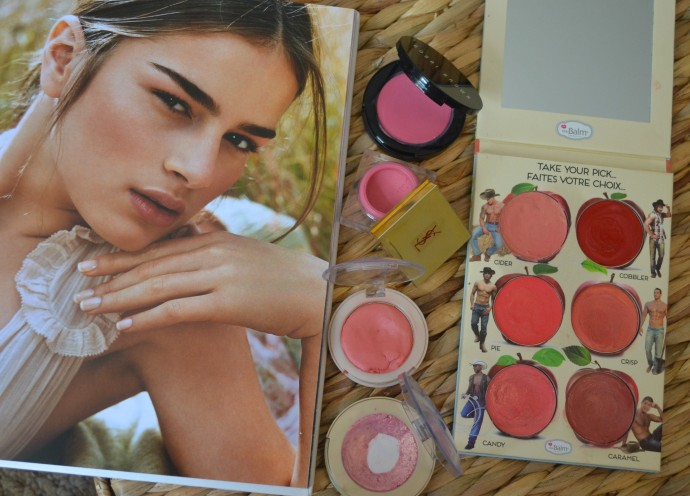 best cream blushes for every budget