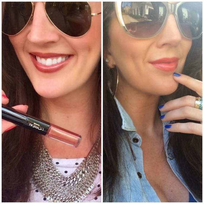 best long wear drugstore lipstick - L'Oreal Infallible Pro Last Longwear Lip color