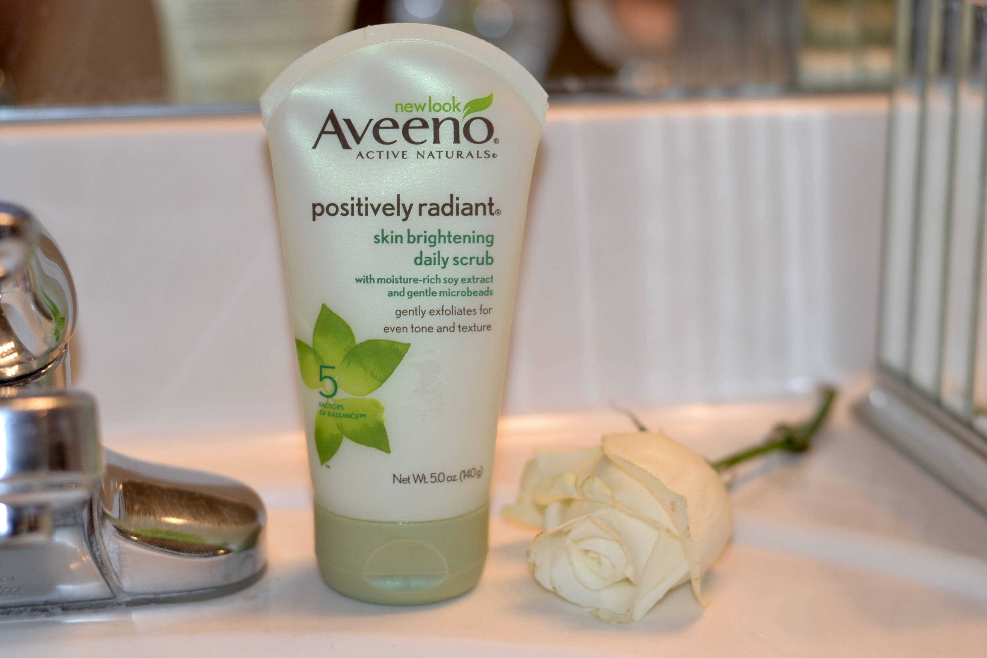 3 Best Skin Solutions From Aveeno Active Naturals