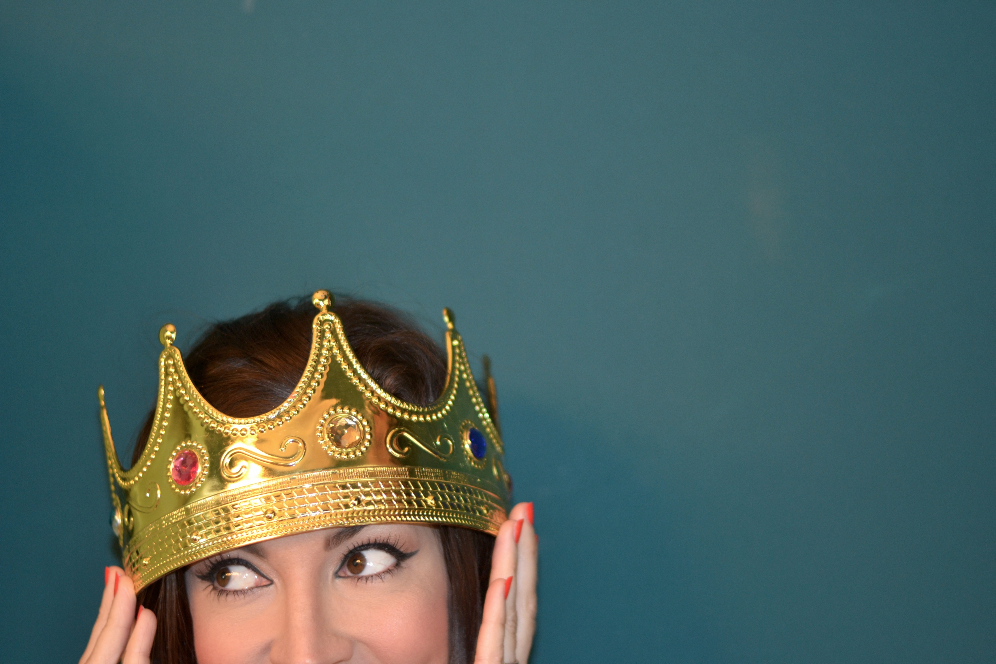 Why You Should Wear Your Invisible Crown