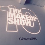 The Makeup Show NYC: Travel Blog with A Makeup Twist