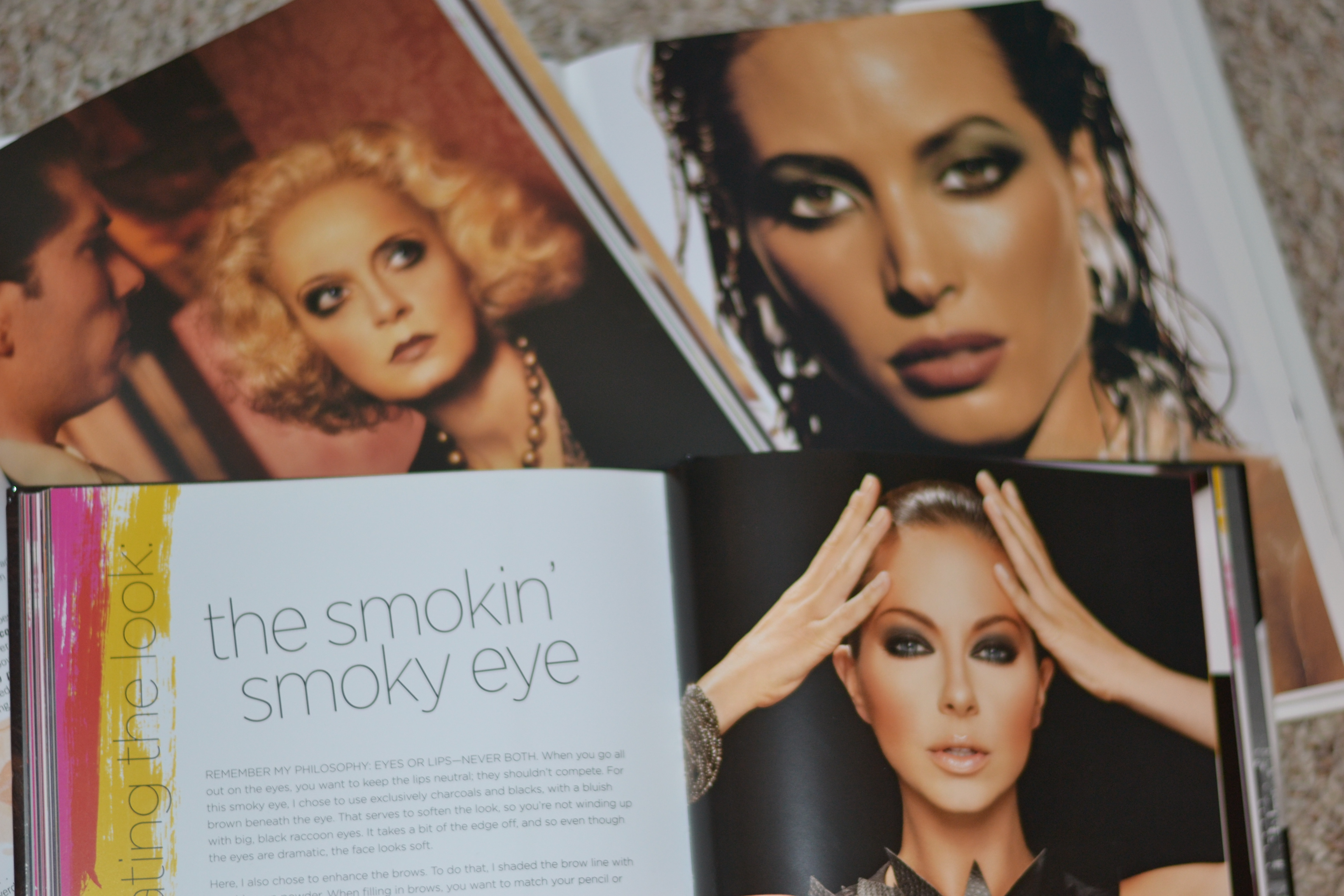 How Smoky Can You Go? Urban Decay Naked Smoky Coming Soon