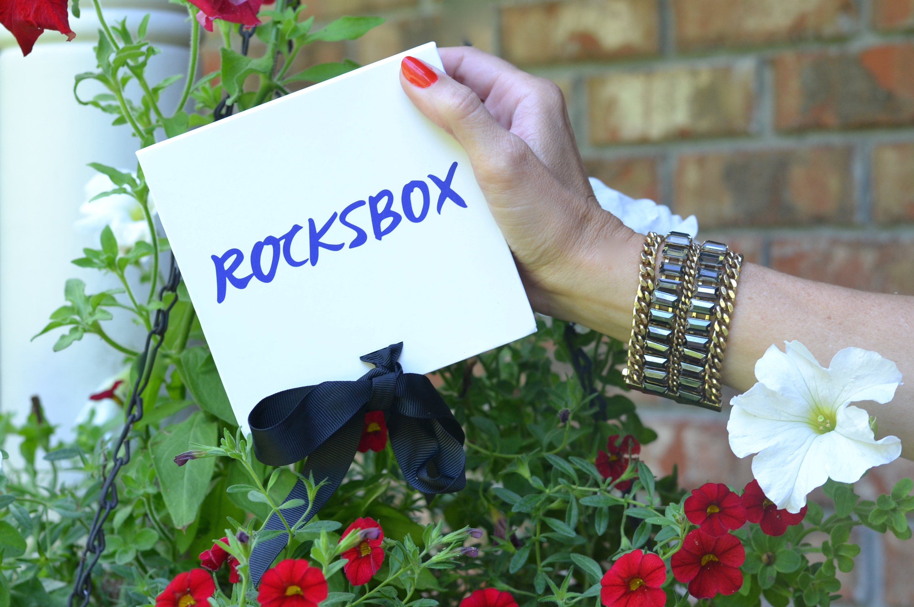 Rocksbox :: Designer Jewelry Delivered To Your Door