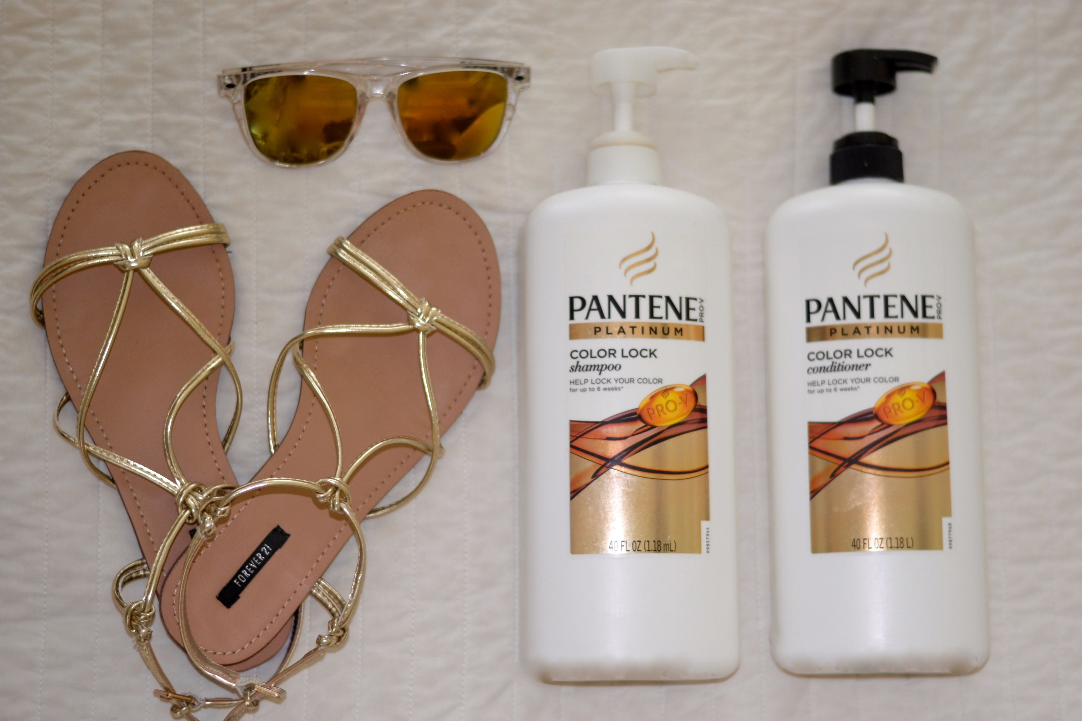 best color lock shampoo and conditioner for color treated hair