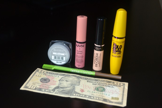 best beauty products for under $10