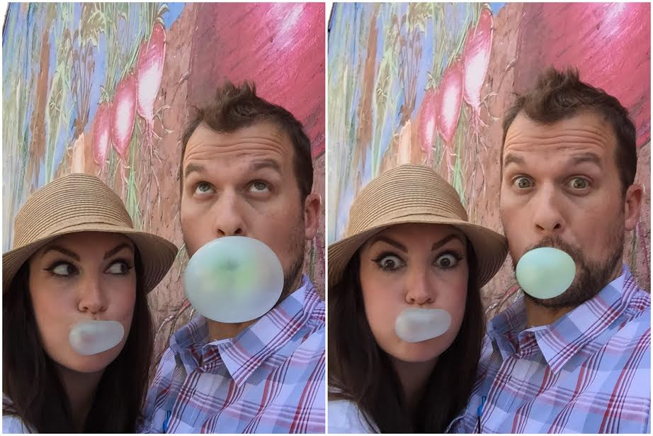 Why I Joined My Husband In Starting Our Own Podcast :: Making It Up As We Grow