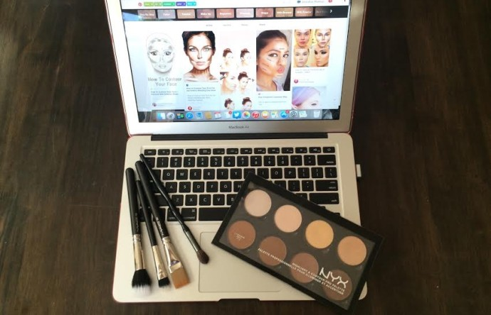 best brushes to use for contouring the face