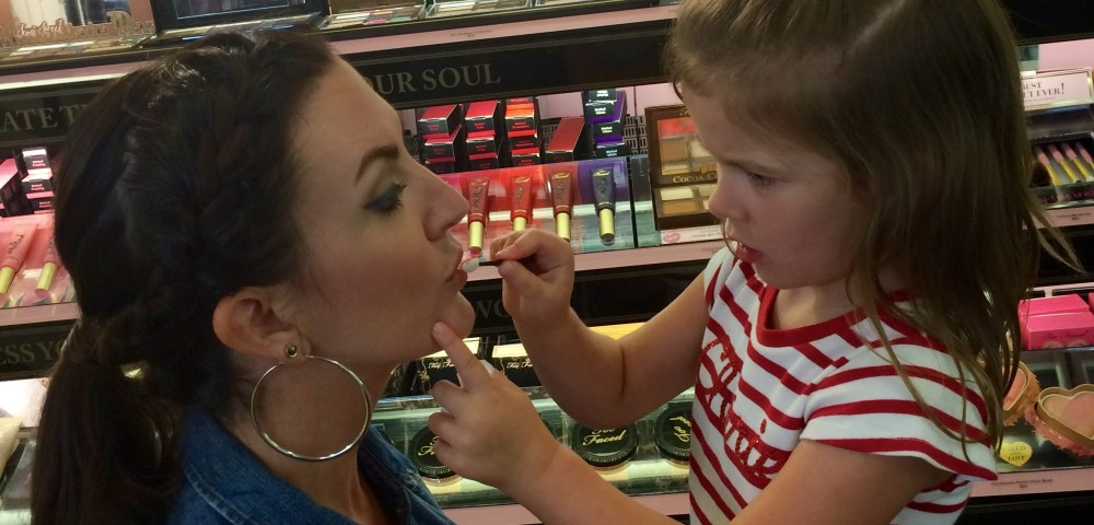 Celebrate #NationalLipstickDay + My Current Favorite Lipsticks