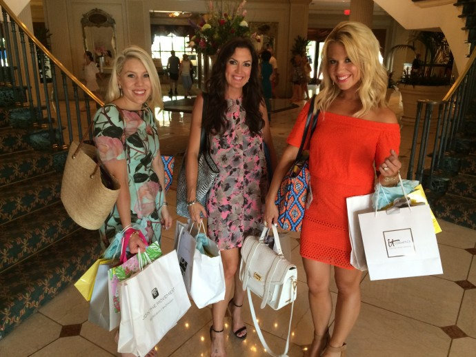 southern fashion and beauty bloggers