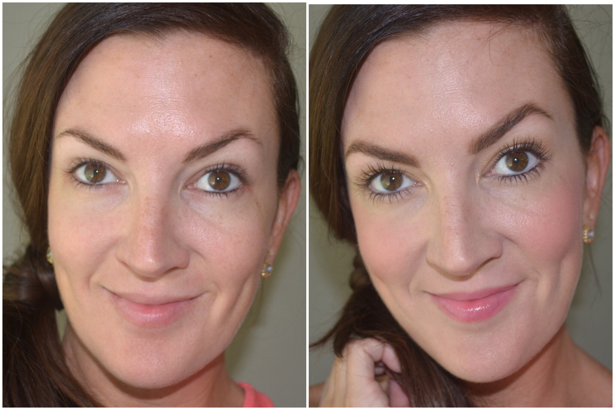The Best No-Makeup Makeup Look & Products You Need To Achieve It