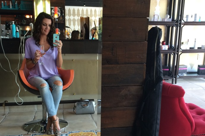 best blow dry bar in Atlanta