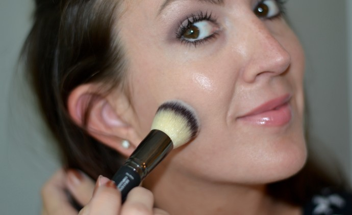 the only foundation brush you need