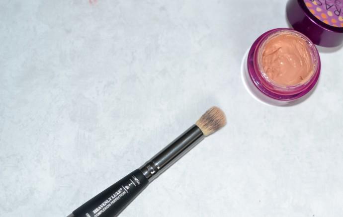 best concealer brush for makeup