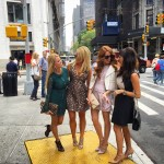 A Peek Into My First New York Fashion Week : Part 2