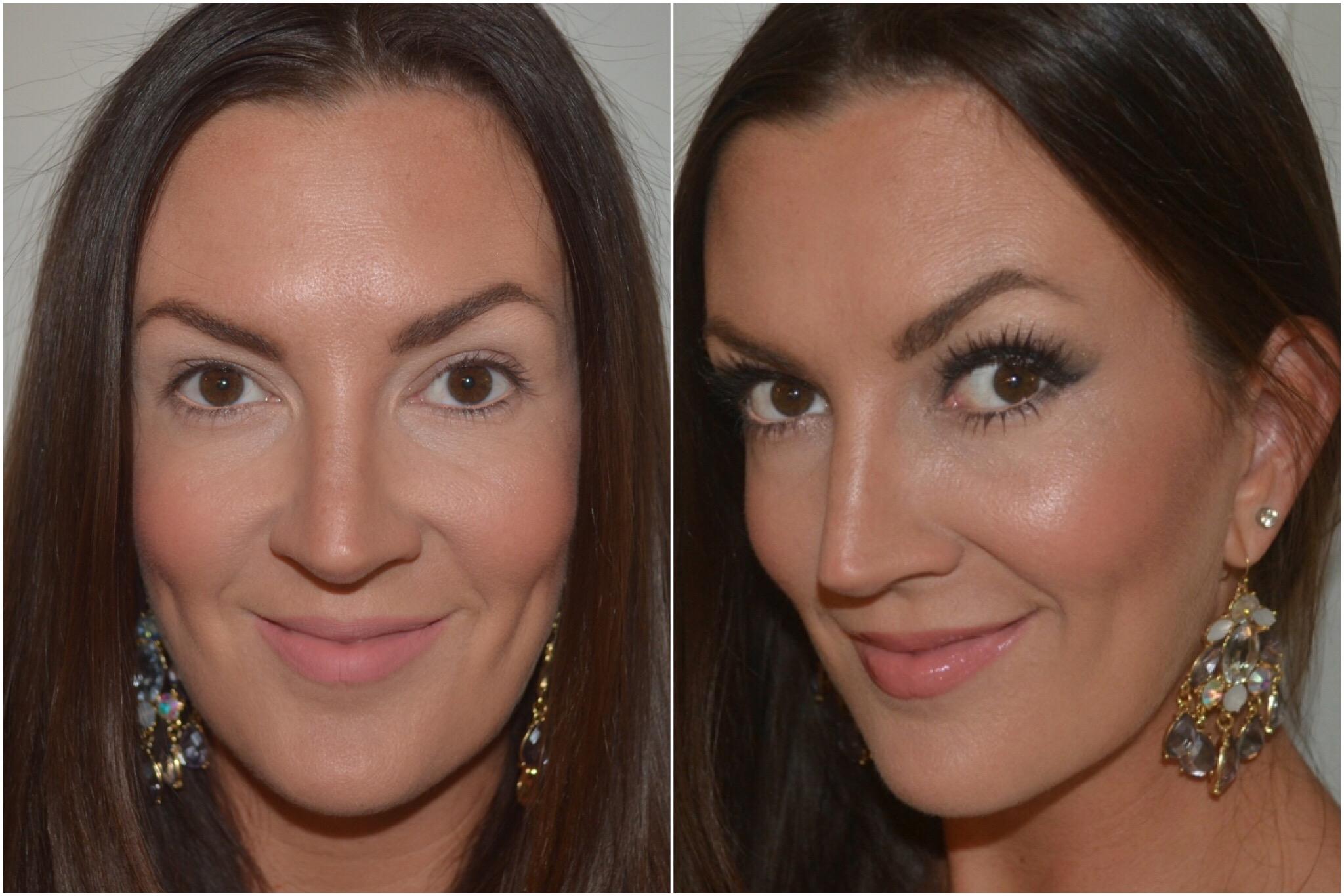 "The Victoria's Secret Angels Makeup ""Secrets"" Real Women Can Steal"