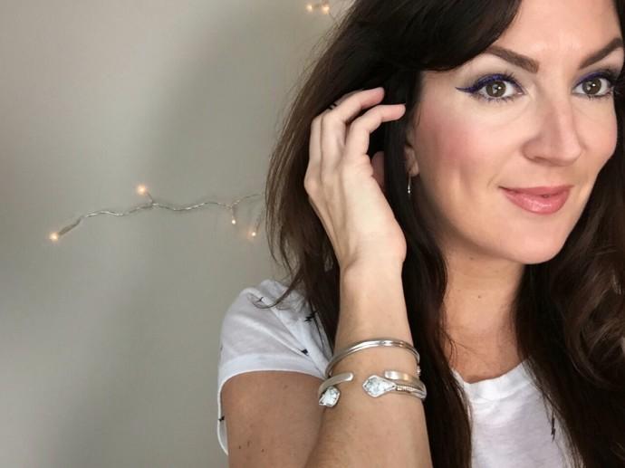 how-to-wear-purple-eyeliner