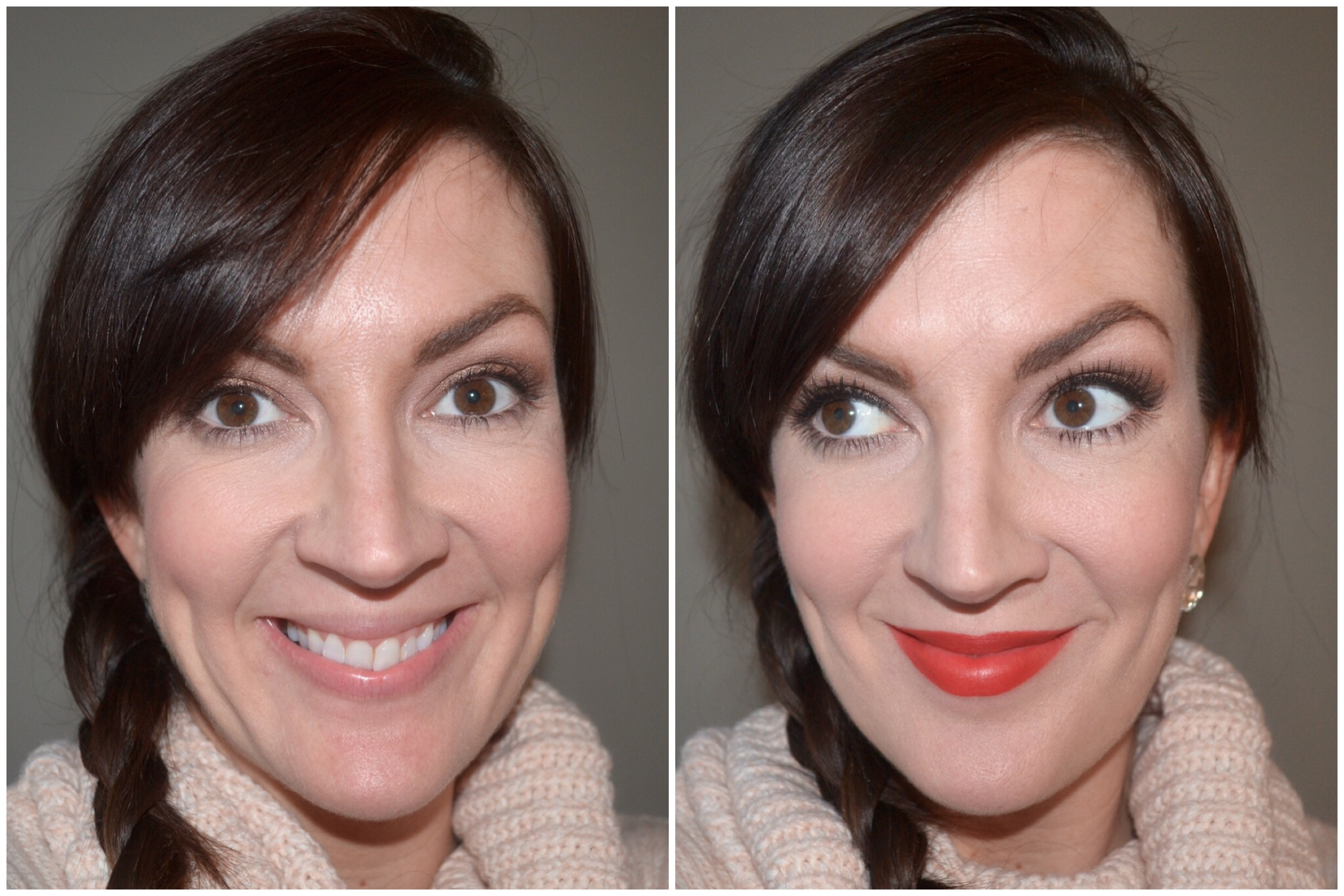 Easy Ways To Glam Up Your Everyday Makeup + MeVee