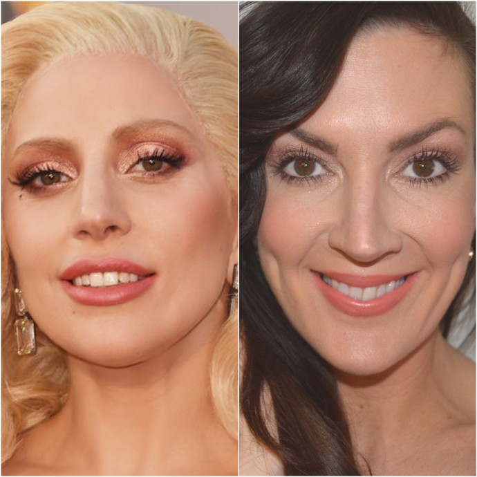 lady-gaga's-oscar-makeup-look