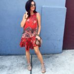 Mastering The Boho Chic Look