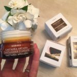 Skin Transforming Results With Korres Castanea Arcadia + Video