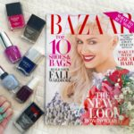 Pretty Mani Pedi Color Combos To Take Into Fall