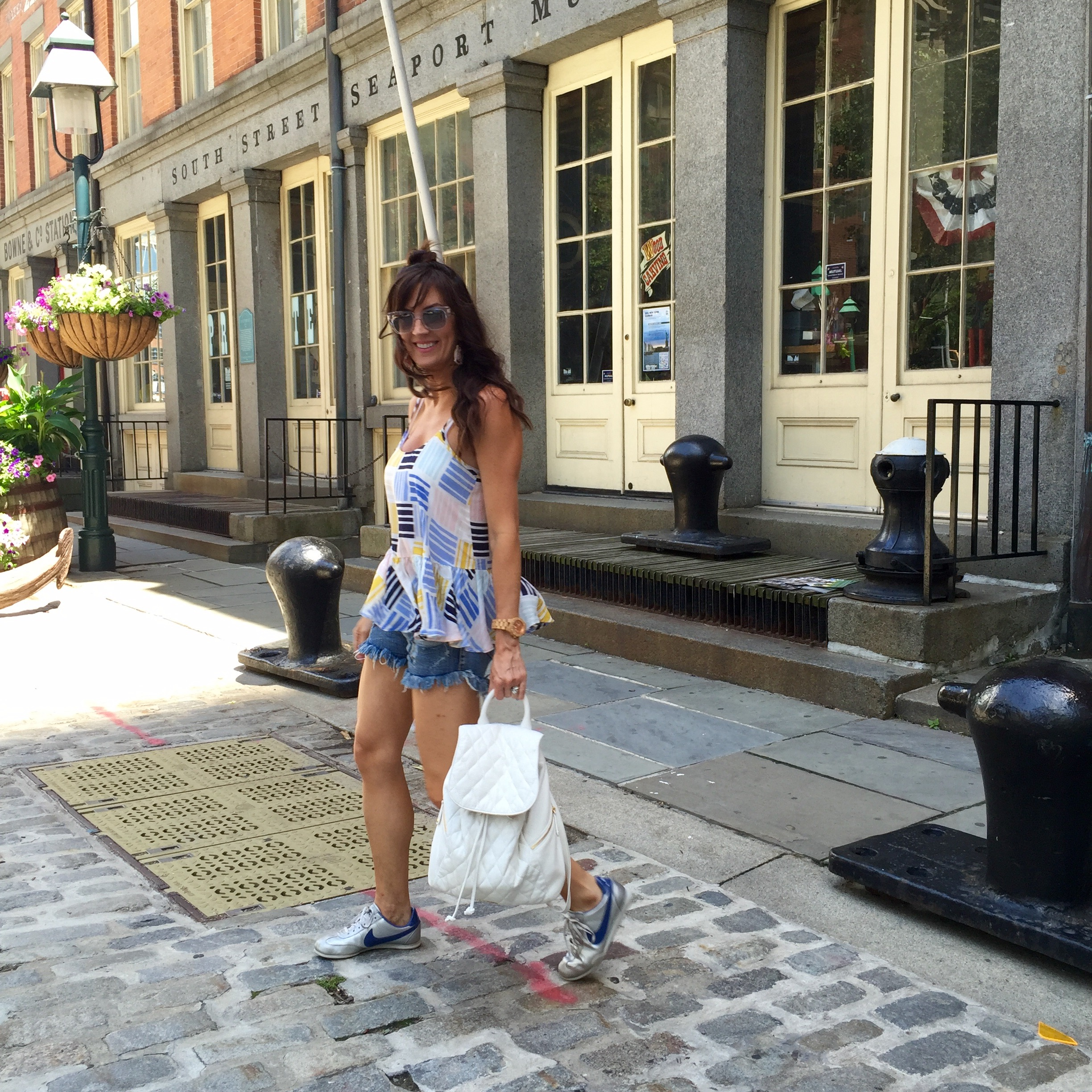 5 NYC Summer Travel Style Musts + Video
