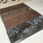 Comparing The Urban Decay Naked Palettes