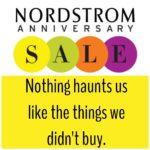 10 Nordstrom Anniversary Deals You Shouldn't Miss