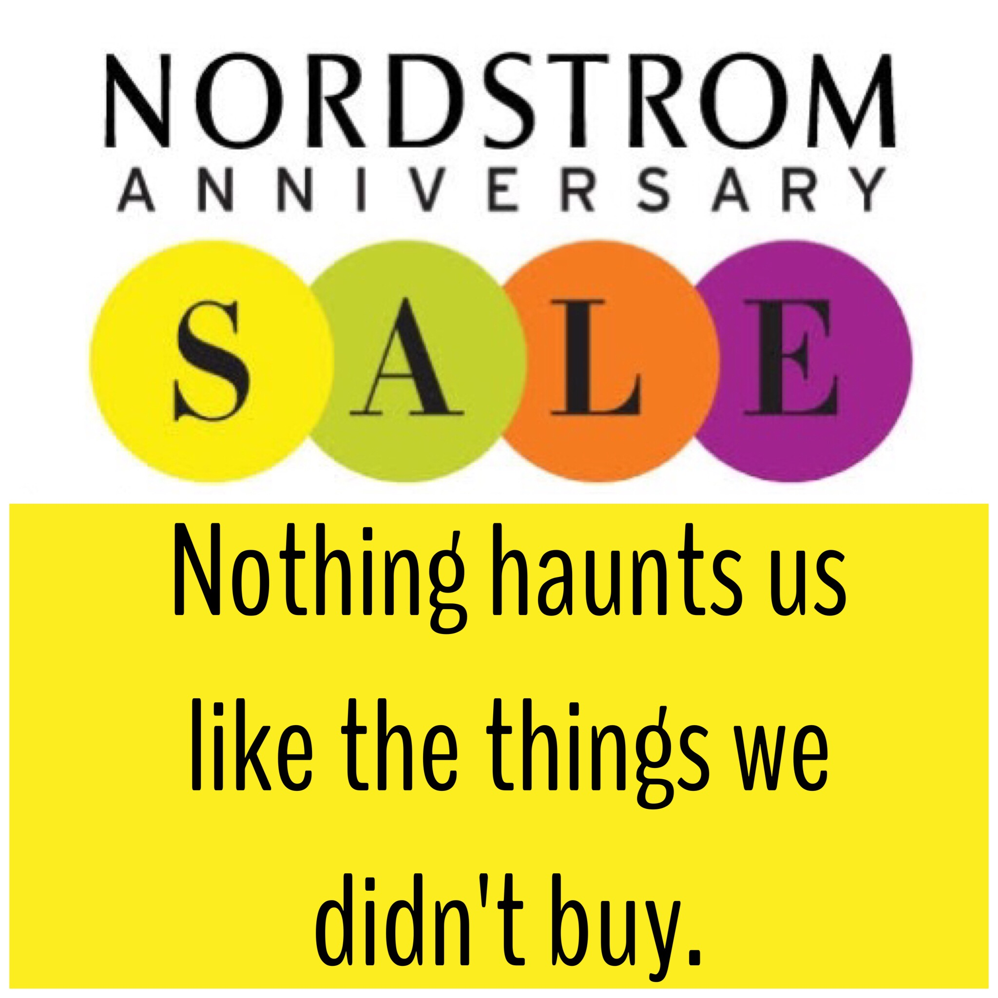 10 Nordstrom Anniversary Deals You Shouldn't Miss