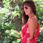 Yes You Can Wear Red Lips With Red Clothes + Sonesta Coconut Grove Review