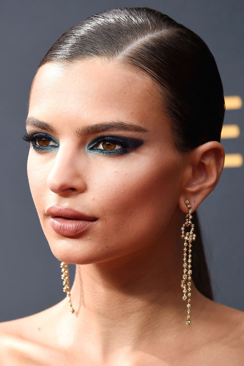 5 Best Emmy Beauty Looks You Will Want To Try In Real Life