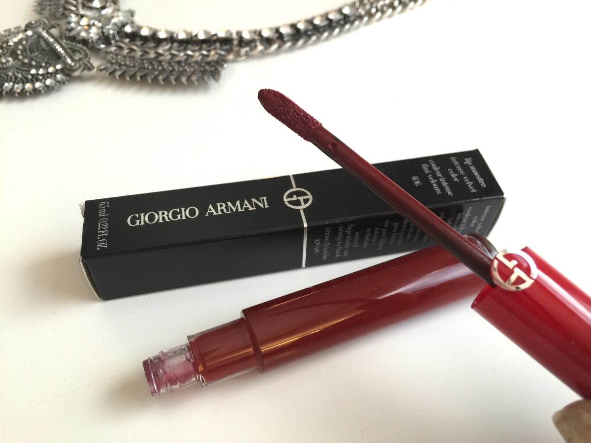giorgio_armani_lip_maestro_review_statement_lip