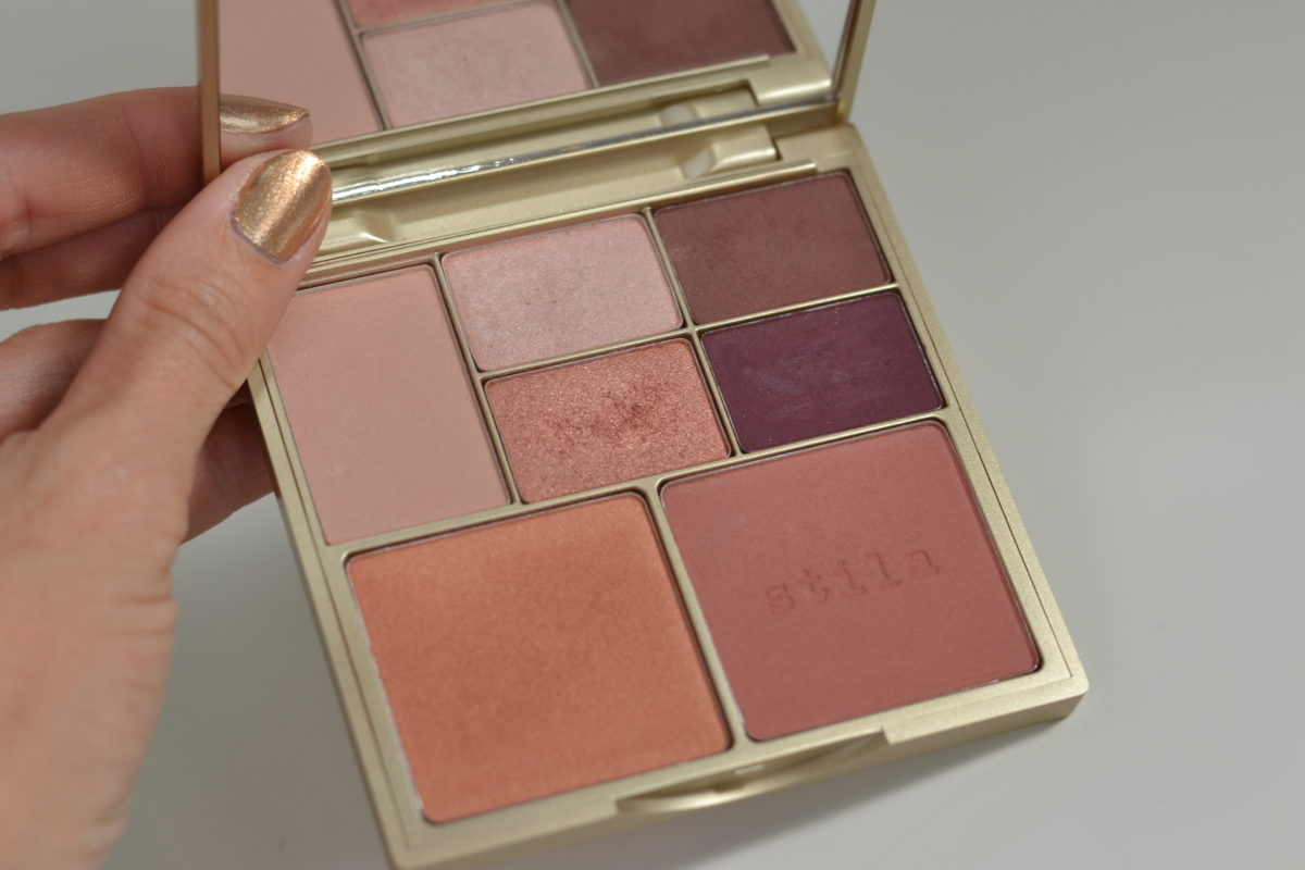 stila_blush_pink_eyes_cheeks_palette