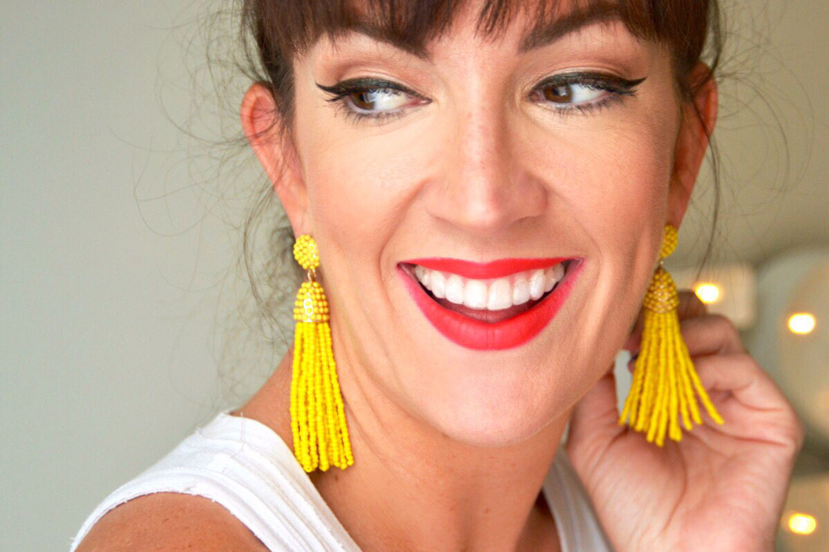 tricks_better_smile_bauble_bar_tassel_earrings