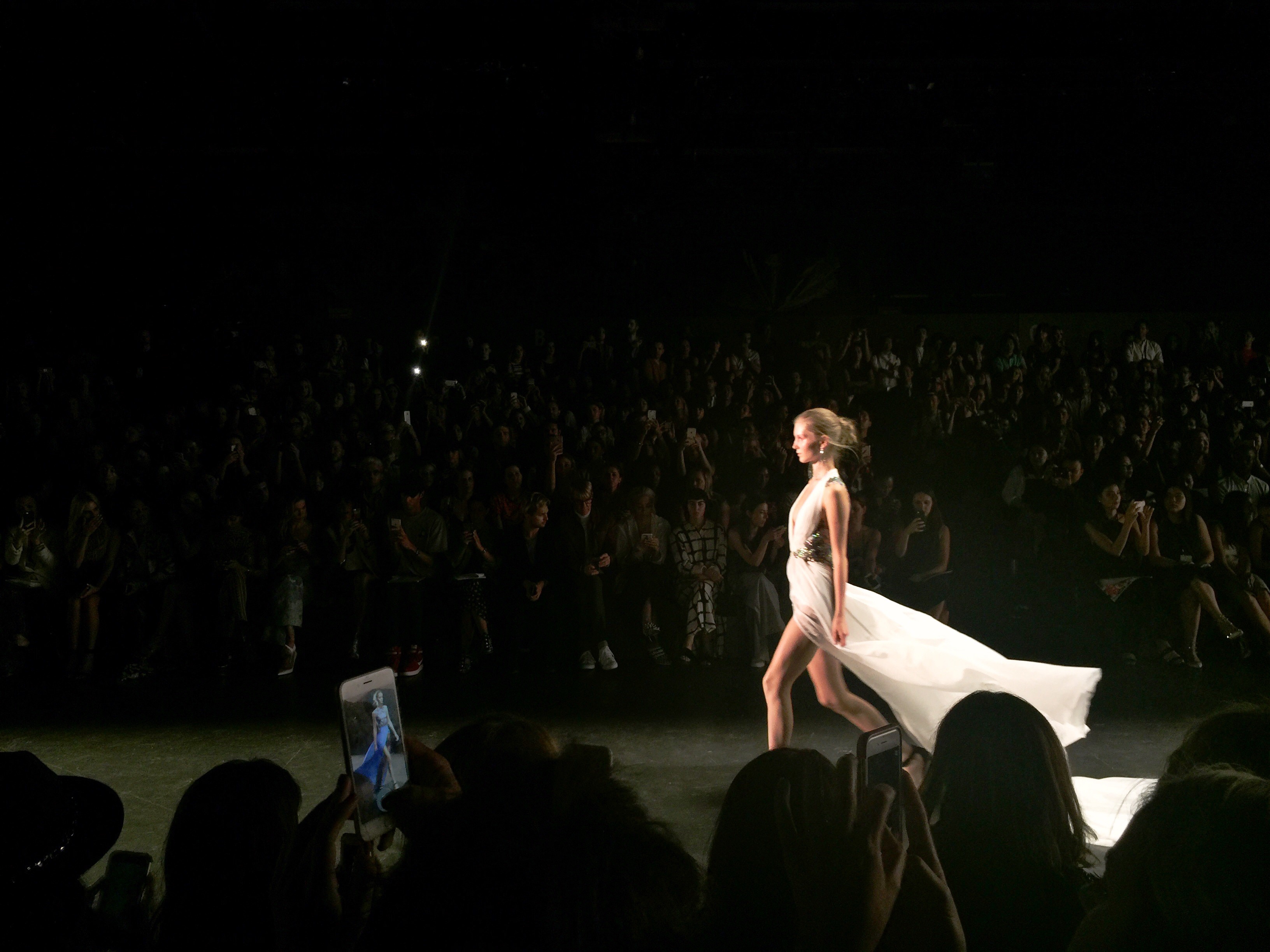 Why I Enjoyed New York Fashion Week More The Second Time Around