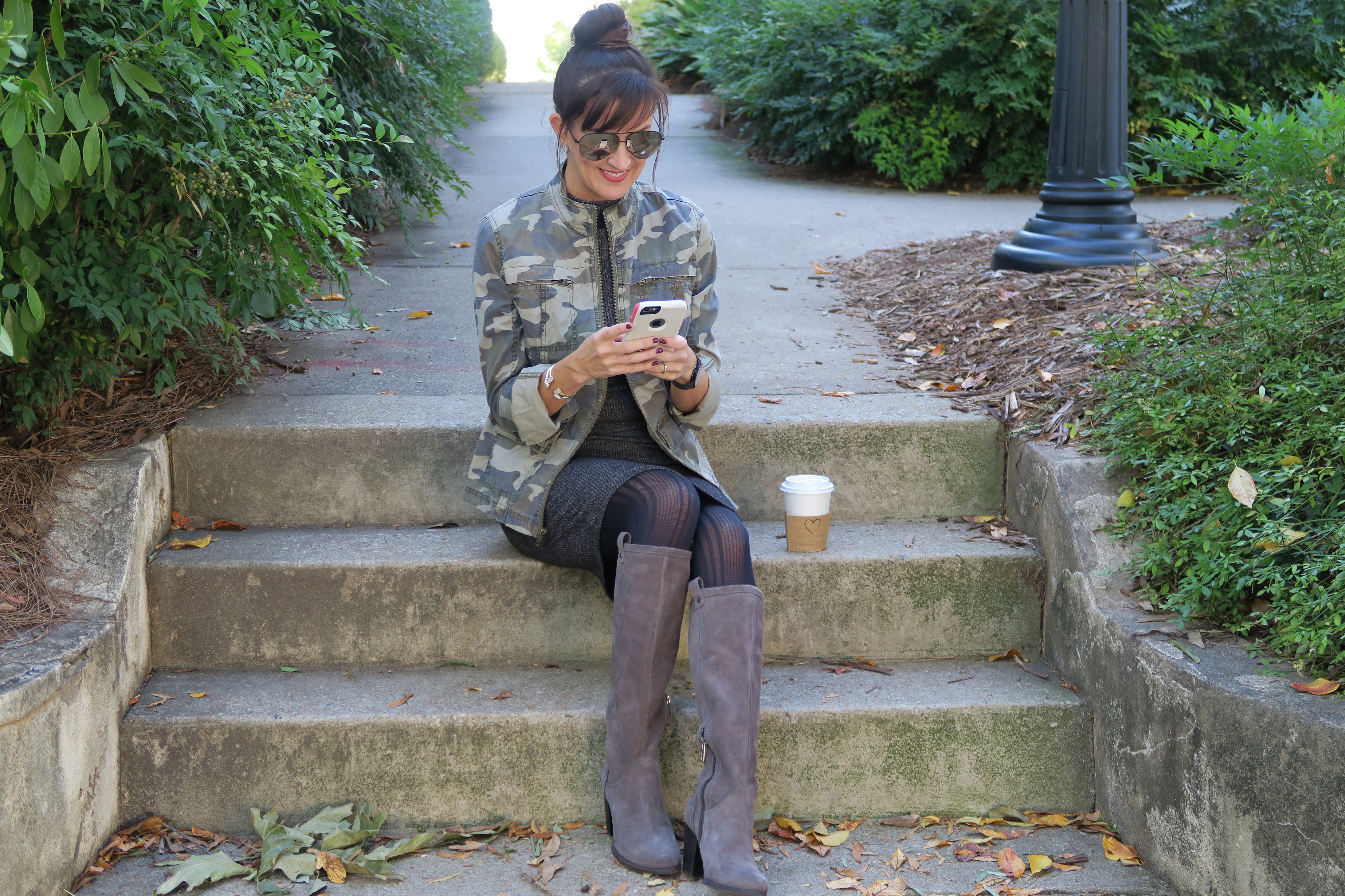 camo-jacket-and-knee-boots-ugg-nordstrom-over-30-style-blog-jennifer-duvall