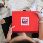 Beauty Blogger Approved Hair & Skin Products : RedBook Red Beauty Box