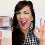 A Flawless Face In One Makeup Palette : It Cosmetics Je Ne Sais Quoi Complexion Perfection + Video