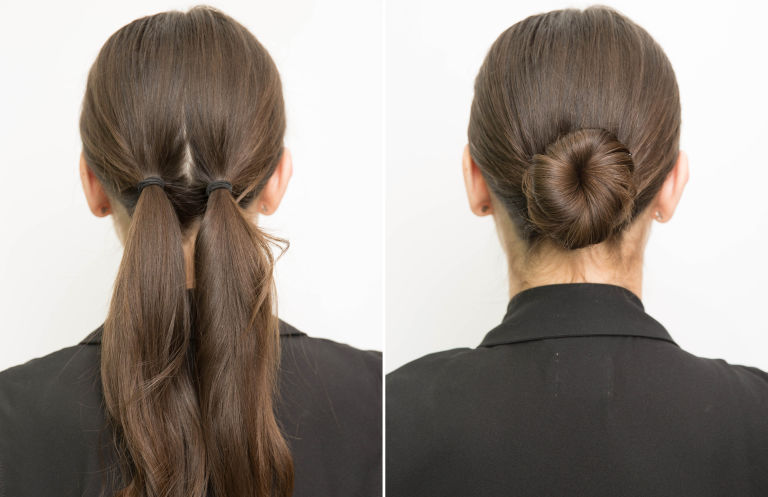 genius-hair-beauty-hack-for-top-knot-beauty-blog-jennysuemakeupcom