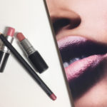 My Most Perfect Neutral Pink Lipstick And Liner