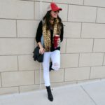 How To Look Chic Wearing A Baseball Hat + A Video