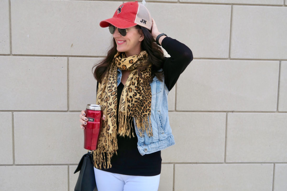 how to wear a baseball hat over 30 beauty and style blogger