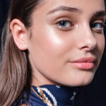 Finally. The Anti-Contouring Makeup Trend Is Here