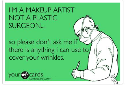 anti aging wrinkle humor
