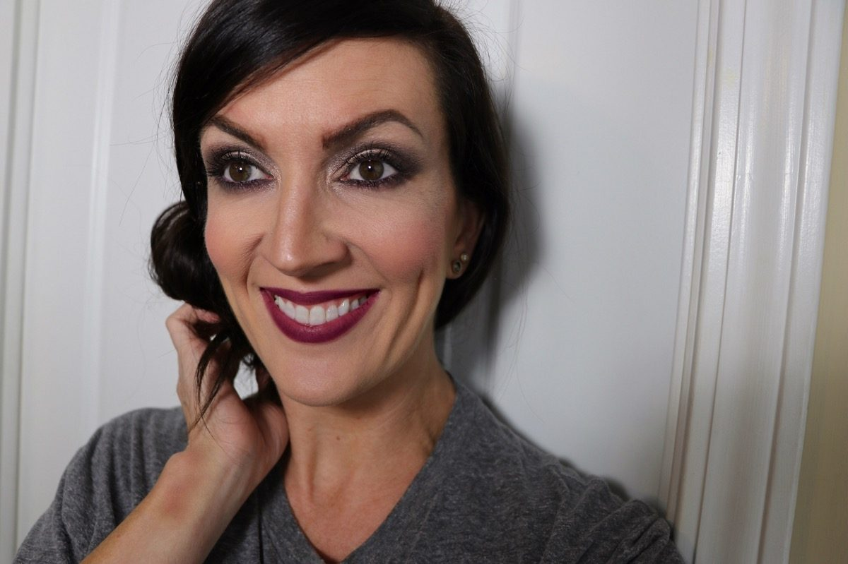 how to use a shadow palette 3 ways beauty blogger JennySue Makeup R