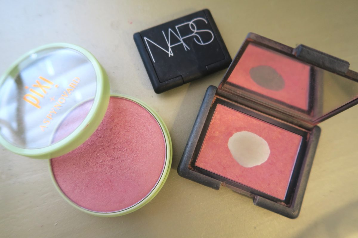 nars blush dupe pixi beauty blush