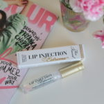 Testing Too Faced Lip Injection Extreme Gloss To Achieve Fuller Lips