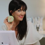 How To Get Glowing Skin With One Single Makeup Product + A Video : Pixi Beauty Glow-Y Powder