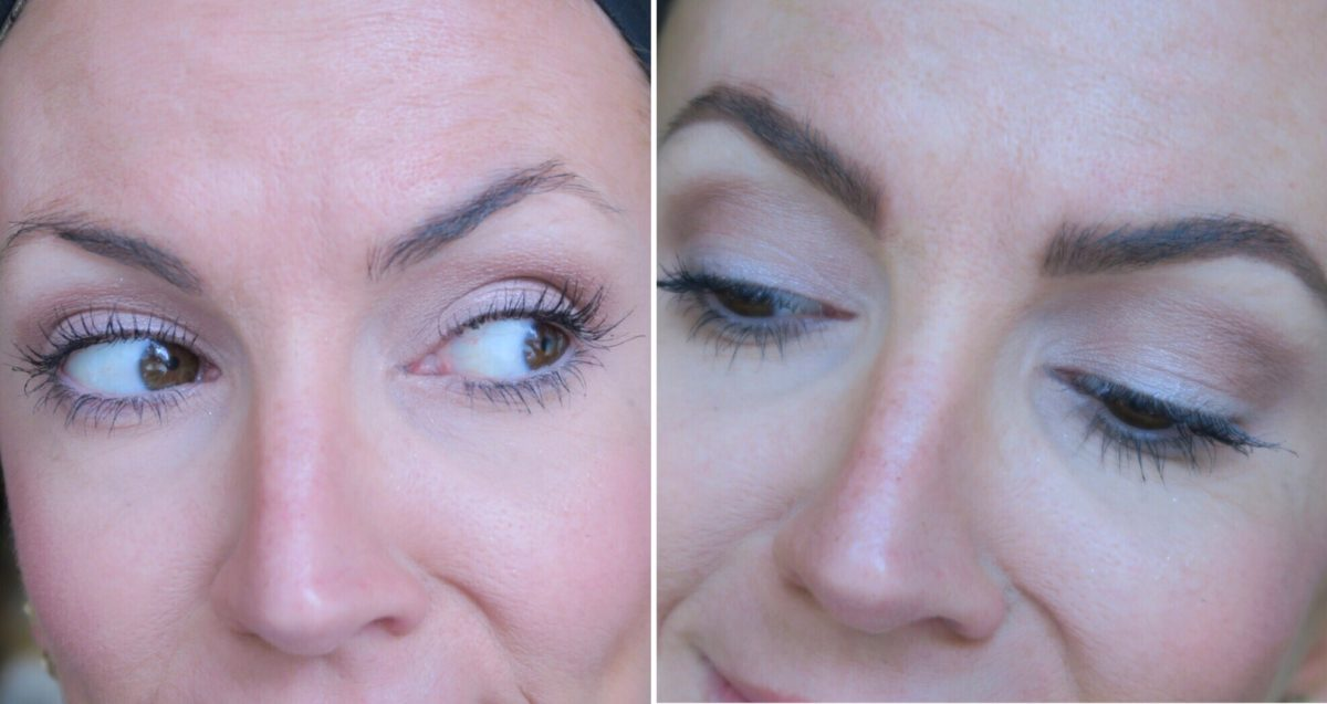 The One Trick You Should Know For Filling In Eyebrows Jennysue Makeup
